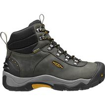 Keen Revel III Men's Hiking Boots- Magnet/Tawny Olive
