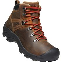 Keen Pyrenees Men's Hiking Boots - Syrup