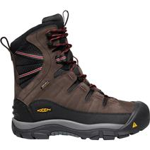Keen Summit County Men's Boots - Mulch/Black