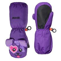 Kombi Animal Family Youth Mittens