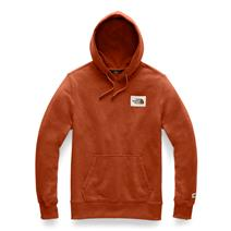 The North Face Patch Men's Pullover Hoodie