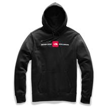 The North Face Red's Men's Pullover Hoodie