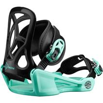 Salomon Goodtime XS Junior Snowboard Bindings