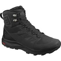 Salomon Outblast TS CSWP Men's Winter Boots - Black