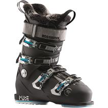 Rossignol Pure Elite 90 Women's Ski Boots - Night Black