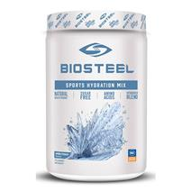 Mélange D'hydratation Sportive De BioSteel - White Freeze (315G)