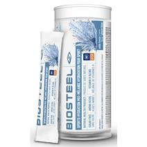 Mélange D'hydratation Sportive De BioSteel - White Freeze (paquet De 12)