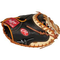 "Rawlings Pro Preferred 33"" Catcher's Mitt"