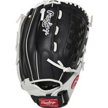 Gant de balle rapide Shut Out 12,5 po de Rawlings