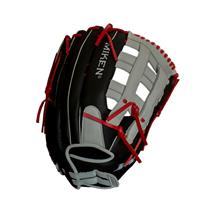 "Miken Player Series H-Web 13.5"" Slo-Pitch Glove"