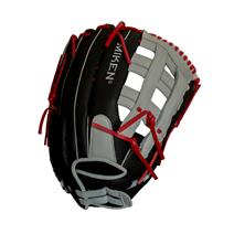 "Miken Player Series H-Web 13"" Slo-Pitch Glove"