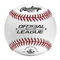 Rawlings CAN100HS Official Baseball Canada Baseball