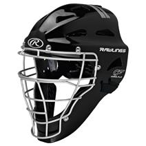 Rawlings Renegade Coolflo Hockey Style Baseball Catcher's Mask