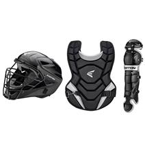 Easton Black Magic 2.0 Junior Catcher's Kit