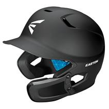 Easton Z5 2.0 Matte Junior Baseball Helmet Jaw Guard