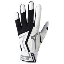 Mizuno MVP Baseball Batting Gloves