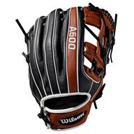 "Wilson A500 11.5"" Baseball Glove - Regular"