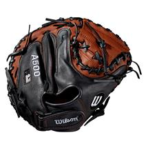 "Wilson A500 31.5"" Catcher's Mitt - Regular"