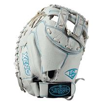 "Louisville Slugger Xeno 33"" Catchers Mitt - Regular"