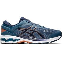 Asics Gel-Kayano 26 Men's Running Shoes - 2E