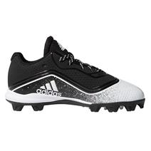 Adidas Icon V Youth Molded Baseball Cleats