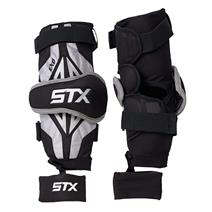 STX Exo Lacrosse Arm Guards