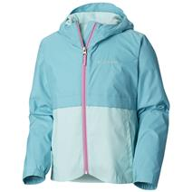 Columbia Rain-Zilla Girl's Jacket