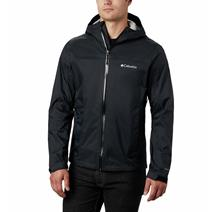 Columbia Mens Evapouration Jacket - Tall