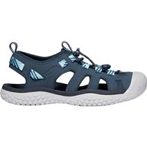 Keen Solr Women's Sandals - Navy/Blue Mist