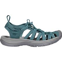 Keen Whisper Women's Sandals - Smoke Blue