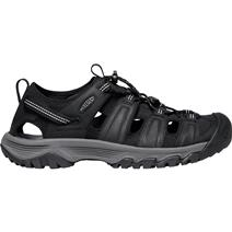 Keen Targhee III Men's Sandals - Black/Grey