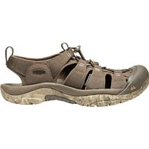 Keen Newport H2 Men's Sandals - Canteen/Swirl Outsole