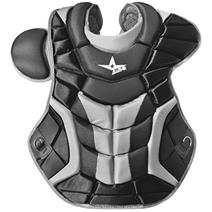 All Star S7 Pro Chest Protector (wedged-Abs)