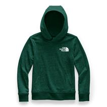 The North Face Boys Recycled Materials Pullover Hoodie