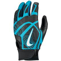 Nike Hyperdiamond Edge Baseball Batting Gloves