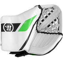 Warrior Ritual G5 Youth Goalie Catch Glove - Regular