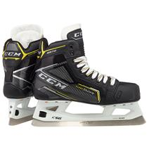 Patins de gardien de but 9370 de CCM pour junior