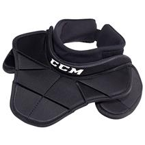 CCM 900 Senior Goalie Throat Guard