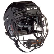 Combo de casque de hockey Tacks 910 de CCM pour senior