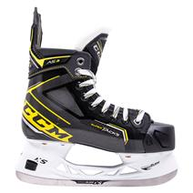 Patins de hockey Super Tacks AS3 de CCM pour junior