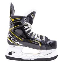 Patins de hockey Super Tacks AS3 Pro de CCM pour junior