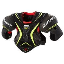 Bauer Vapor 2X Pro Junior Hockey Shoulder Pads