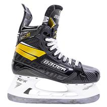 Patins de hockey Supreme UltraSonic de Bauer pour senior
