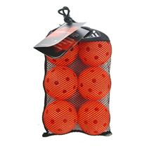 Accufli Floorball Balls - 6PK