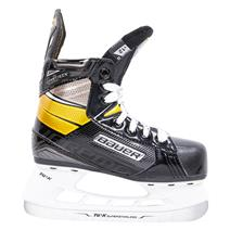 Bauer Supreme Matrix Youth Hockey Skates - Source Exclusive