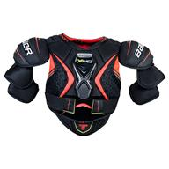 Bauer Vapor X:Shift Pro Junior Hockey Shoulder Pads - Source Exclusive