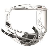 CCM FVI Junior Full Hockey Visor