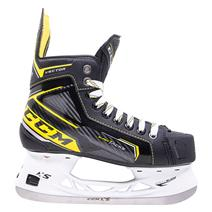 CCM Super Tacks Vector Junior Hockey Skates (2020) - Source Exclusive