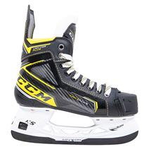 Patins de hockey Super Tacks Vector Plus de CCM pour junior - Exclusif à La Source