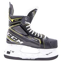 Patins de hockey Super Tacks Vector Premier de CCM pour senior - Exclusif à La Source